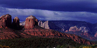 Sedona Village Lodge Fall Packages!